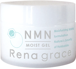 Rena grace  NMN Moist Gel (保湿凝胶) 100g