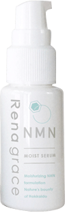 Rena grace  NMN Moist Serum (美容液)30g